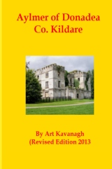 Aylmer of Donadea Co. Kildare