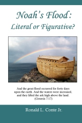 Noah's Flood: Literal or Figurative?