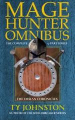 Mage Hunter Omnibus