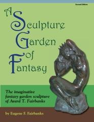 A Sculpture Garden of Fantasy