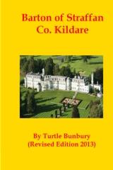 Barton of Straffan Co. Kildare