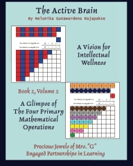 The Active Brain - Book 2, Volume 2