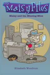 Maisy and the Missing Mice