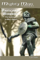 Mighty Man Manual Participant Workbook
