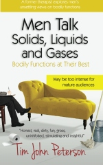 Men Talk Solids, Liquids & Gases