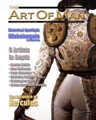 The Art of Man - Edition 14