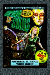 Carnival of Souls: Black & White Omnibus Edition!