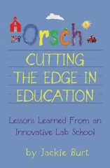 Orsch...Cutting the Edge in Education