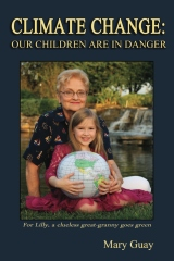 CLIMATE CHANGE: Our Children Are in Danger