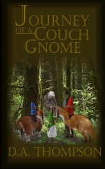 Journey of a Couch Gnome