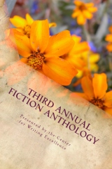Third Annual Fiction Anthology
