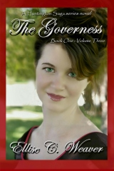 The Governess: Book One--Volume Three