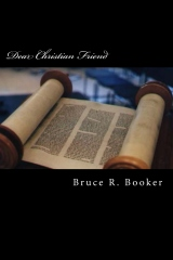 Dear Christian Friend