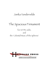 The Spacious Firmament