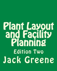 Plant Layout and Facility Planning