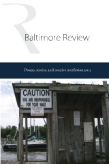 The Baltimore Review 2013