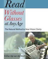Read Without Glasses at Any Age