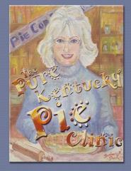The Pure Kentucky Pie Clinic