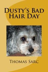 Dusty's Bad Hair Day