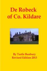 De Robeck of Co. Kildare