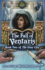 The Fall of Ventaris