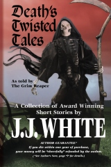 Death's Twisted Tales