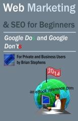 Web Marketing & SEO for Beginners
