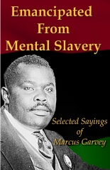 Emancipated From Mental Slavery