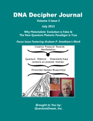 DNA Decipher Journal Volume 3 Issue 3