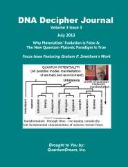 DNA Decipher Journal Volume 3 Issue 4