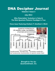 DNA Decipher Journal Volume 3 Issue 4