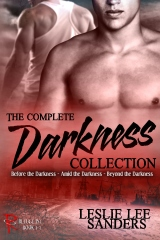 The Complete Darkness Collection