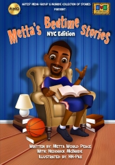 Metta's Bedtime Stories- NYC Edition