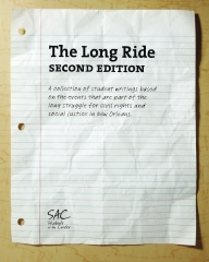 The Long Ride, Second Edition