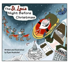 The St. Louis Night Before Christmas