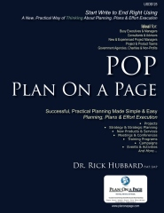 Plan On a Page