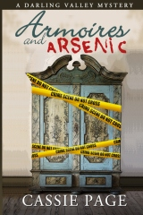 Armoires and Arsenic