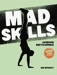 Mad Skills Exercise Encyclopedia