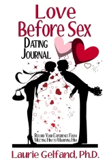 Love Before Sex Dating Journal