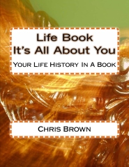 Life Book - It's All About You