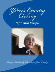 Yoders Country Cooking