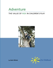 Adventure - The Value of Risk in Children's Play