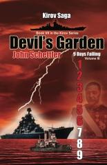 Kirov Saga: Devil's Garden
