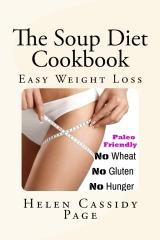 The Soup Diet Cookbook