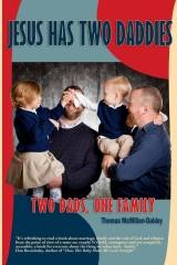 Jesus Has Two Daddies