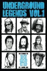 Underground Legends Vol.1