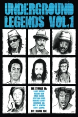 Underground Legends Vol.1