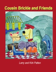Cousin Brickle and Friends