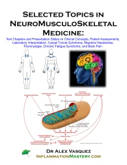 Selected Topics in NeuroMusculoSkeletal Medicine