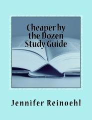Cheaper by the Dozen Study Guide